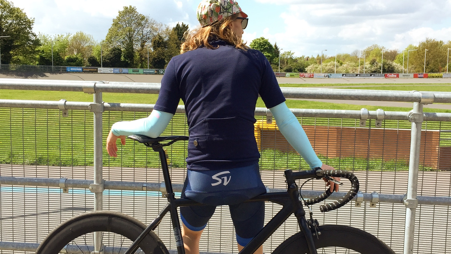 Bringing high quality fabrics and manufacturing together to deliver a premium quality cycling jersey at an affordable price