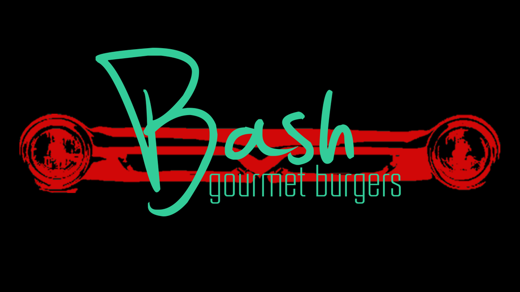 Project image for BASH Gourmet Burgers and More