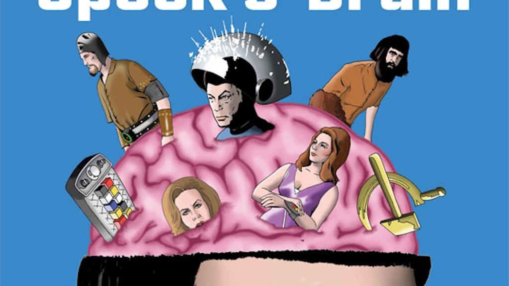 The Spock's Brain Album project video thumbnail