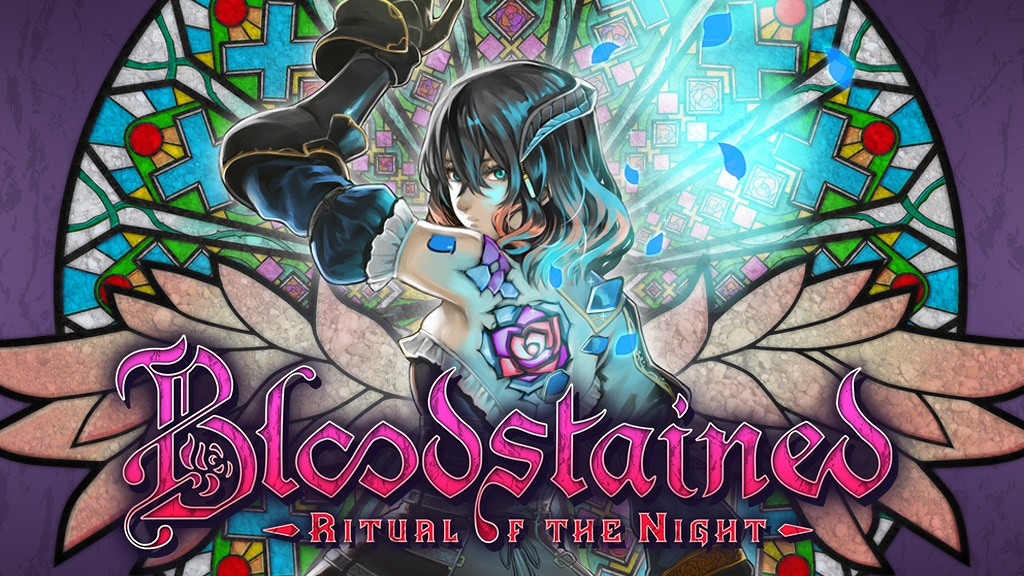 Bloodstained: Ritual of the Night project video thumbnail