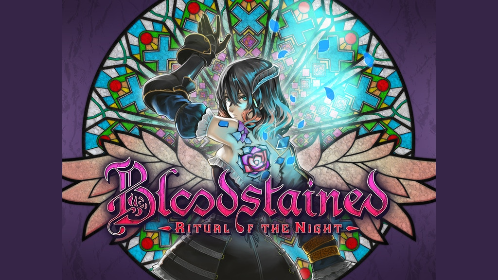 Bloodstained: Ritual of the Night - Game Pass September