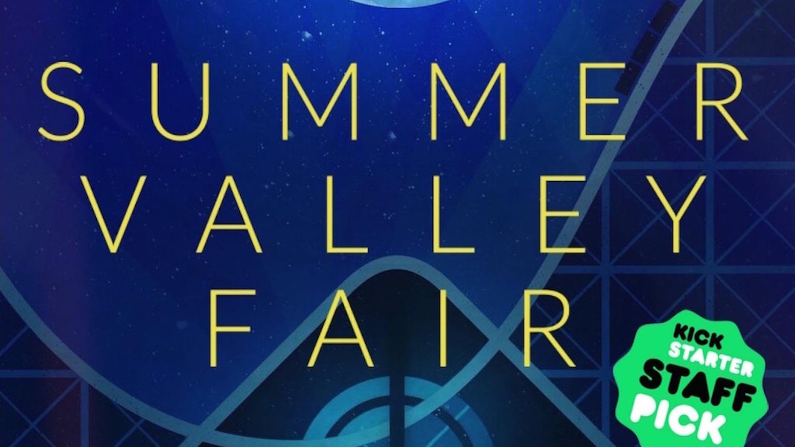 Summer Valley Fair By Patti Anne Miller Kickstarter