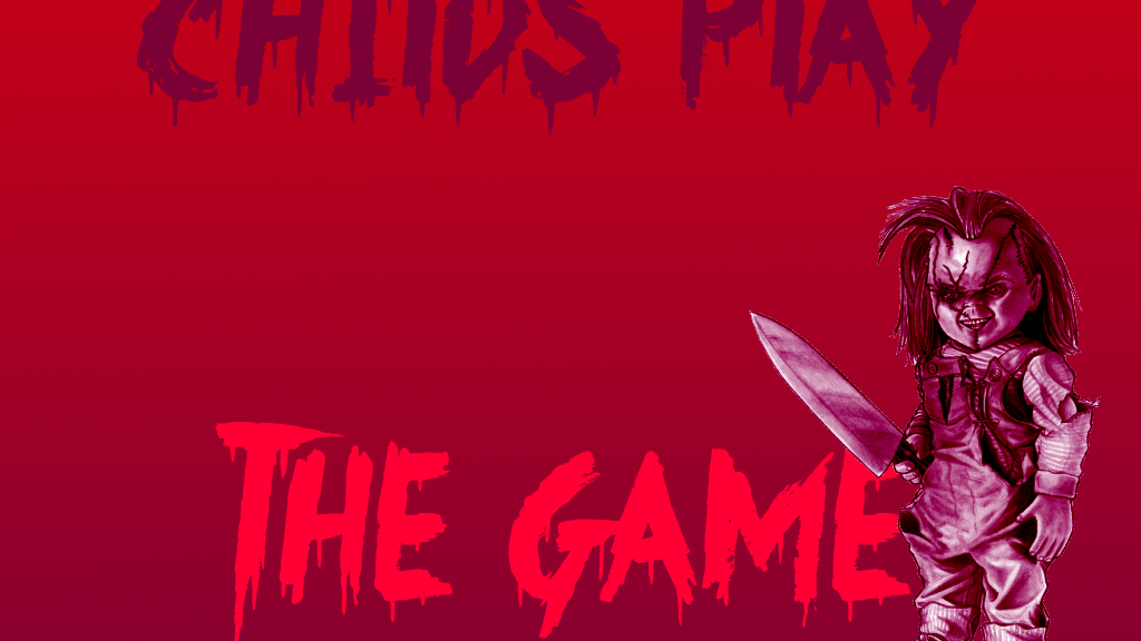 Project image for Child's Play: The Game