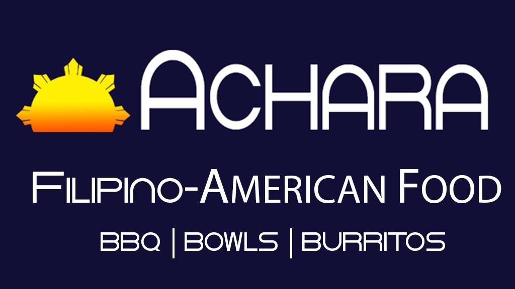 Achara Booth at 626 Nightmarket project video thumbnail