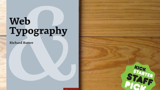 Web Typography – a handbook
