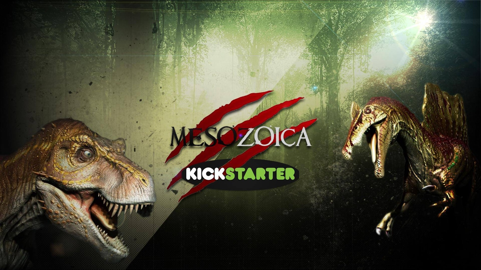 Mesozoica is a next generation tycoon simulator that brings the player into a world where they control their very own dinosaur inhabited theme-park