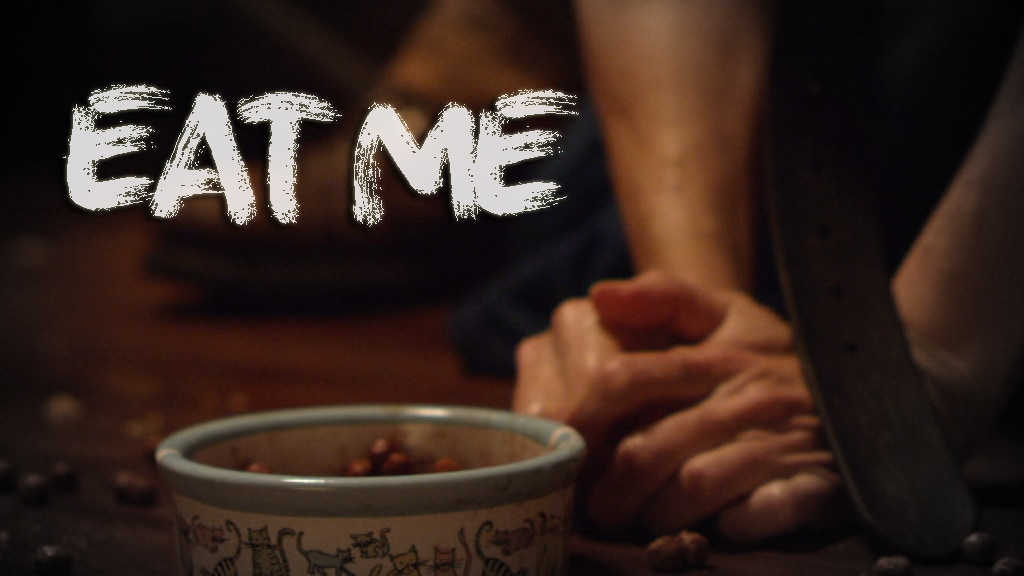 Eat Me project video thumbnail