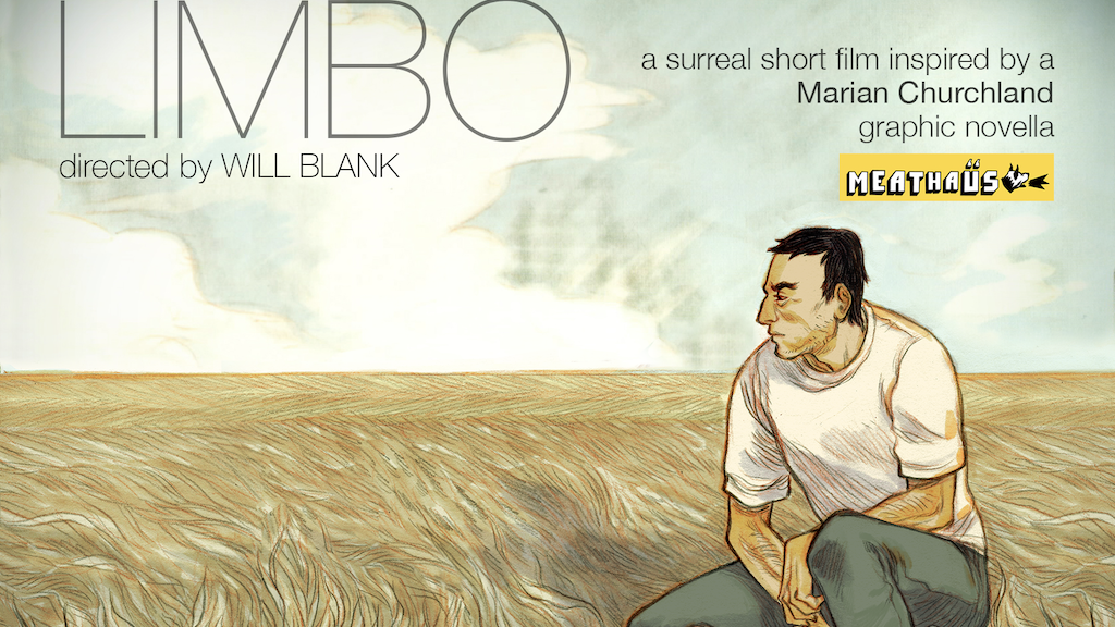 """LIMBO"": A surreal short film about a man, a dog, and a wish project video thumbnail"