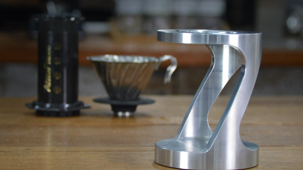 Origin – The Ultimate Coffee Brew Stand project video thumbnail