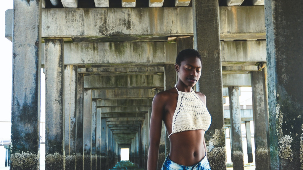 Indigo: STATEMENT Collection Summer 2015 project video thumbnail