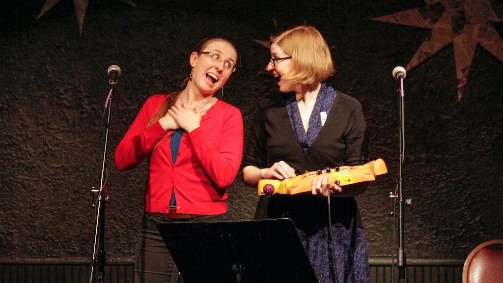 The Doubleclicks' New Album: PRESIDENT SNAKES project video thumbnail