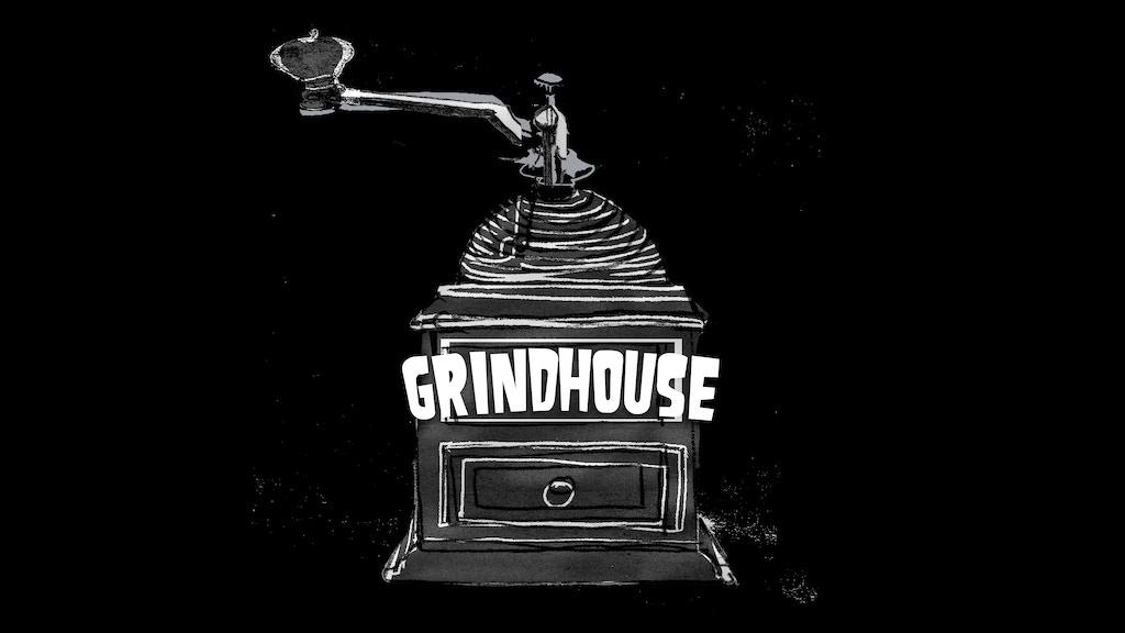 Grindhouse Cafe Food Truck