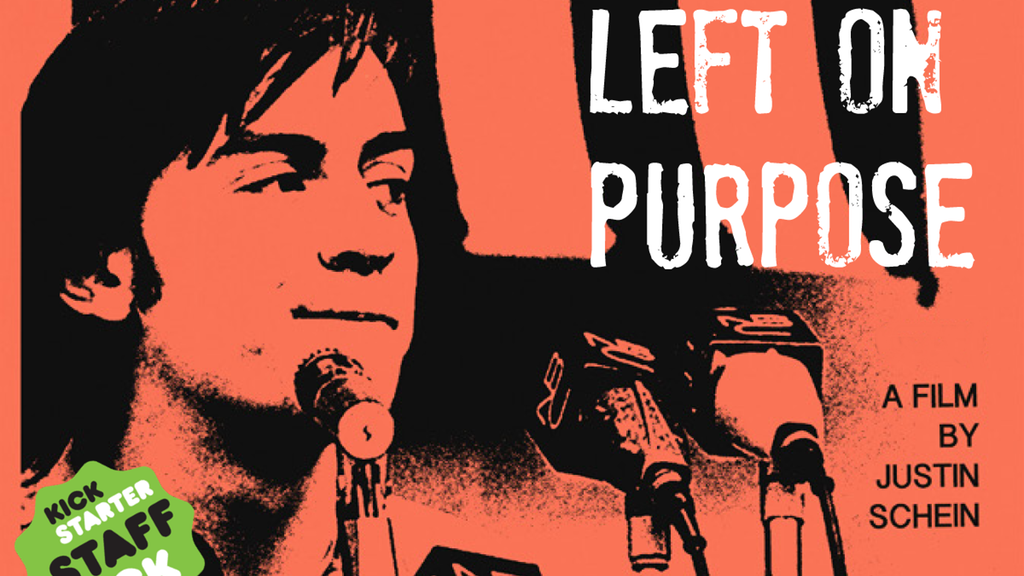 Left on Purpose: The Disruptive Life of Mayer Vishner project video thumbnail