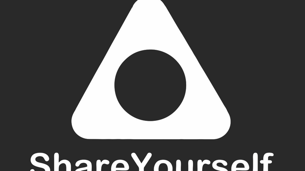 ShareYourself project video thumbnail