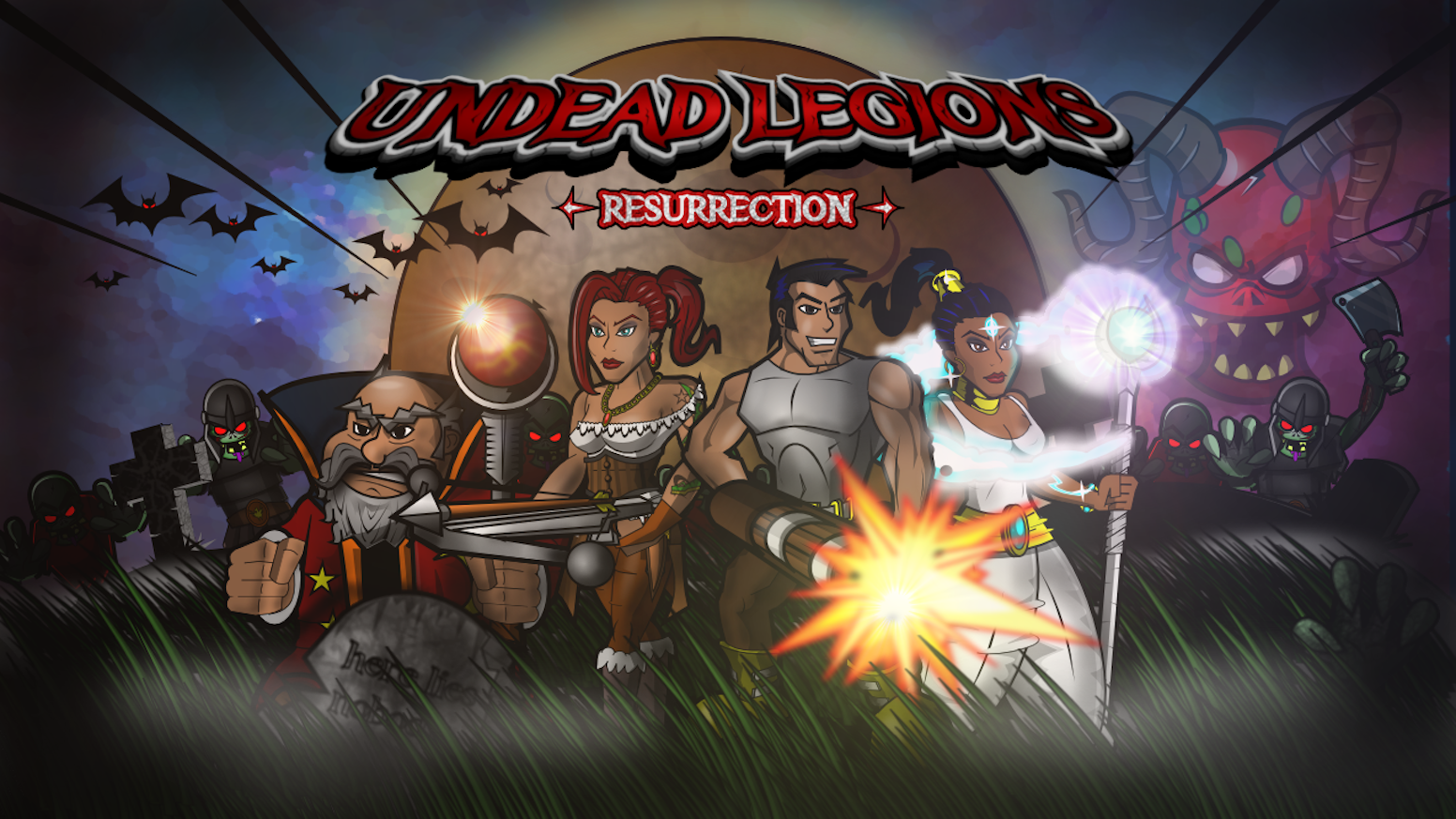A fast paced and chaotic 2D top-down Rpg shooter with a long lasting progression system for your daily shooting desire. Click below for news about the current development status!