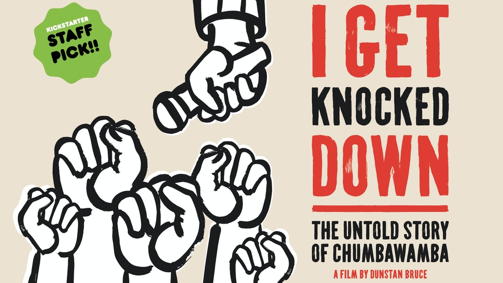 I Get Knocked Down (The Untold Story of Chumbawamba) project video thumbnail