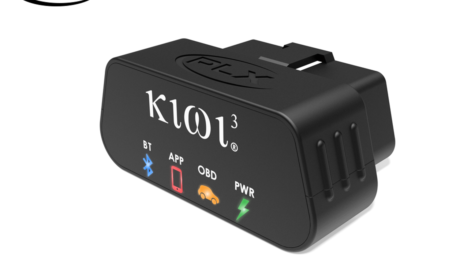 Kiwi 3 Obd Car To Smartphone Interface Reinvented By Plx Devices Techstrong Basic Electronics Project4 Simple Electronic Code Lock Kickstarter