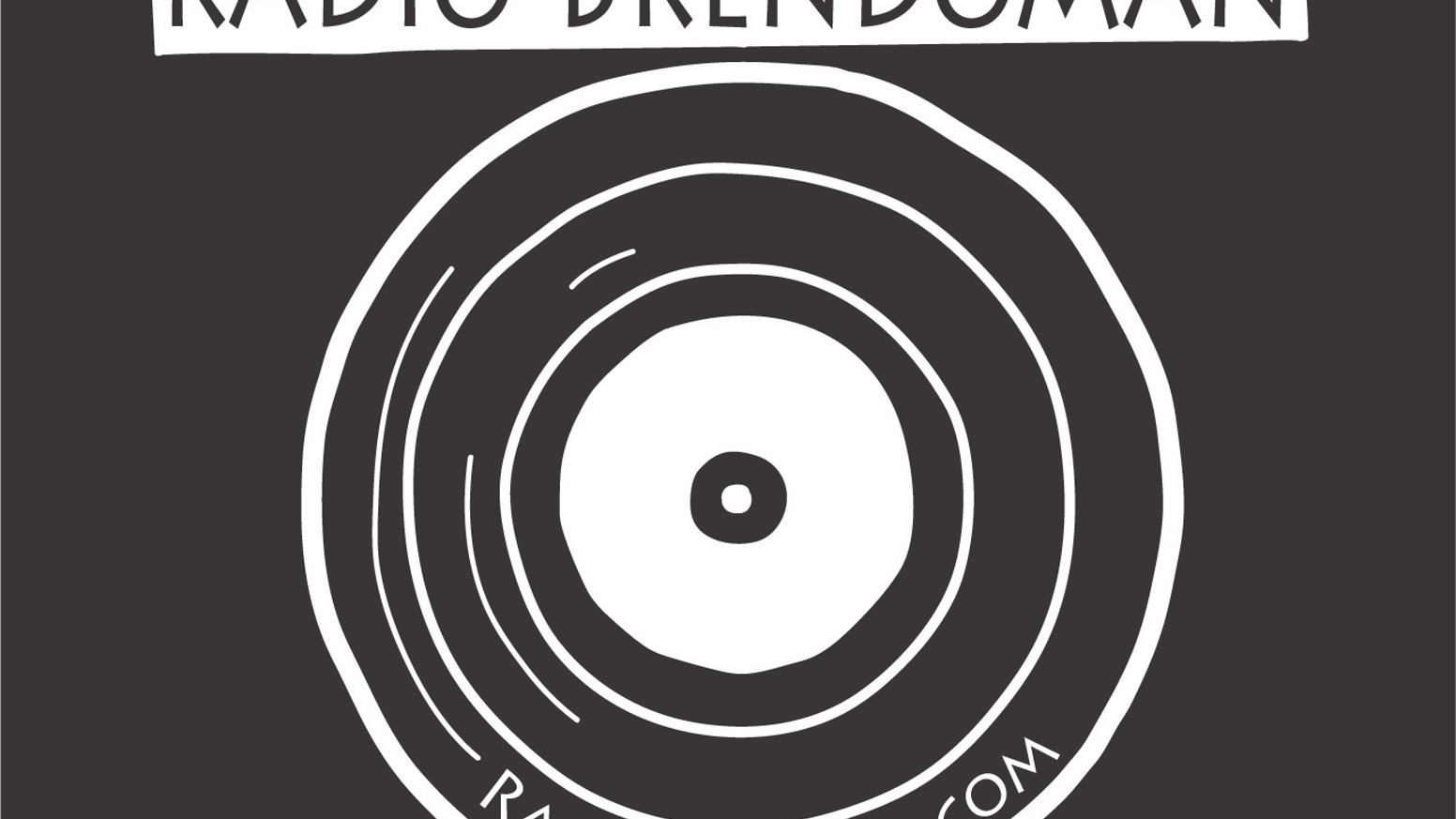 Radio Brendoman Makes The World S First Podcast Seven Inch