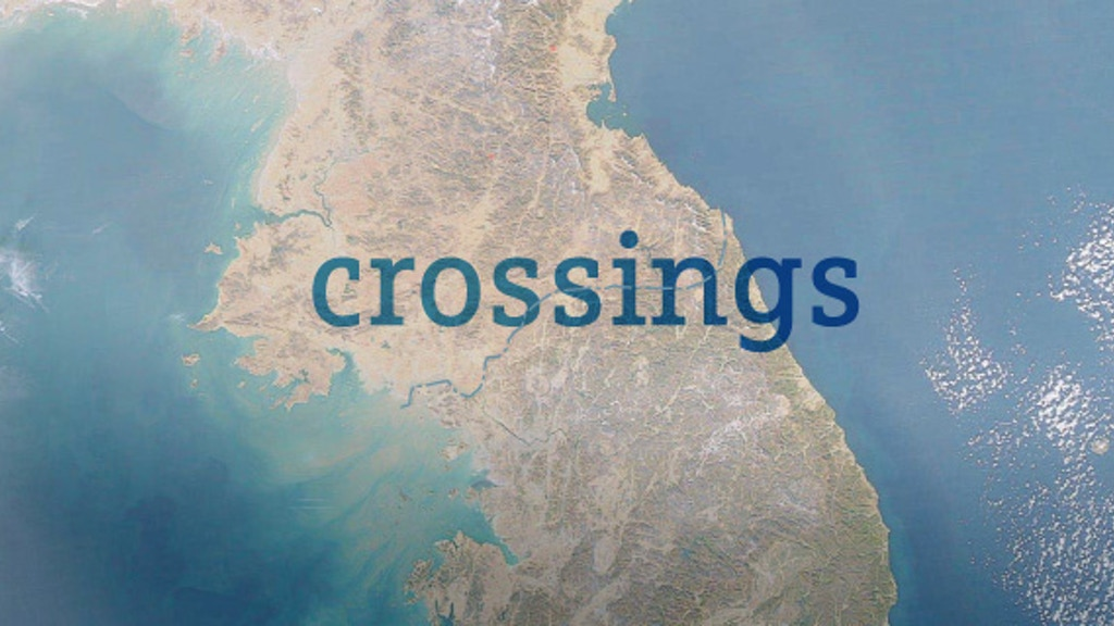 Crossings project video thumbnail