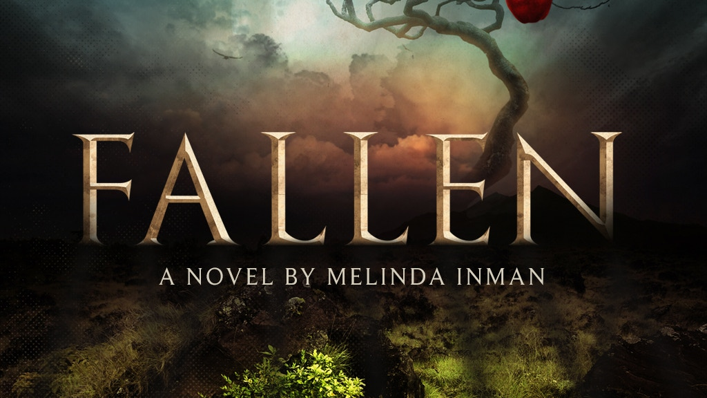 Fallen: a Novel of Life, Death, and the Beginning project video thumbnail