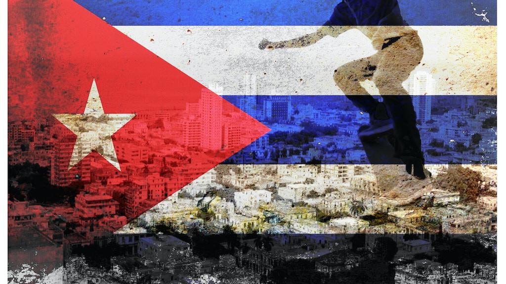 Amigo Skate Cuba Documentary Film project video thumbnail