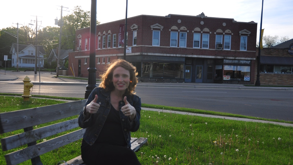Soul Music For Soul Food: Save A Historic Rockford Building project video thumbnail