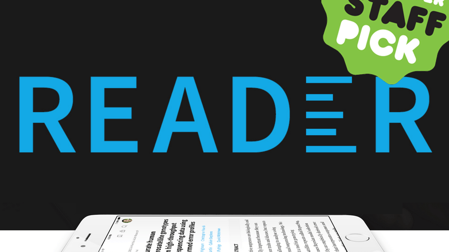 Transcend the page and navigate research with deep context and collaboration.