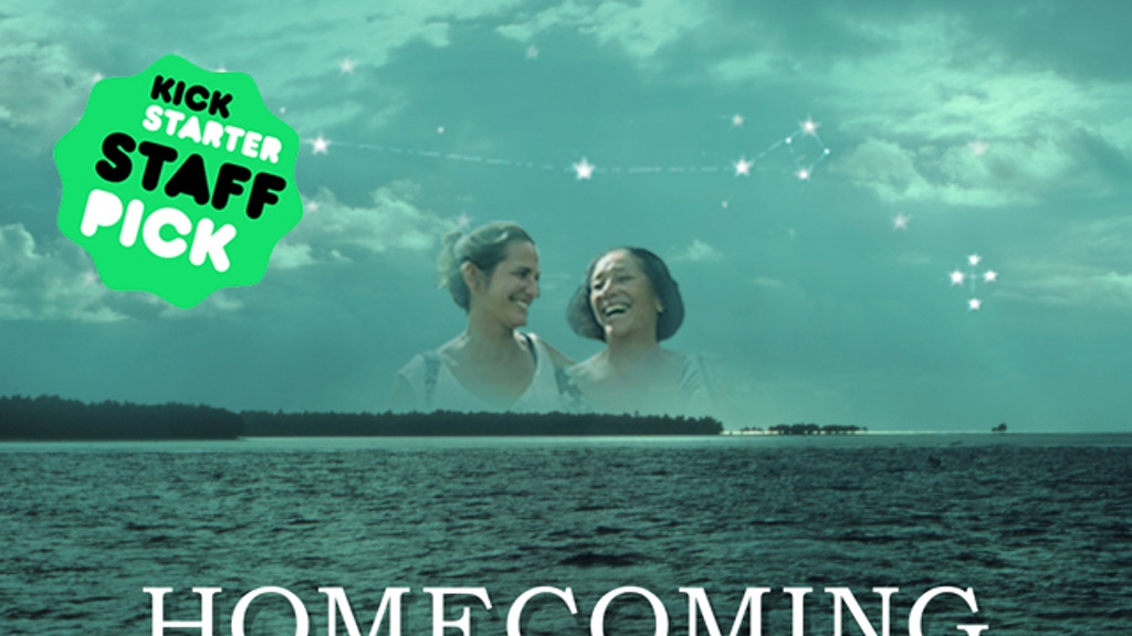 Homecoming: A Film About Pukapuka project video thumbnail