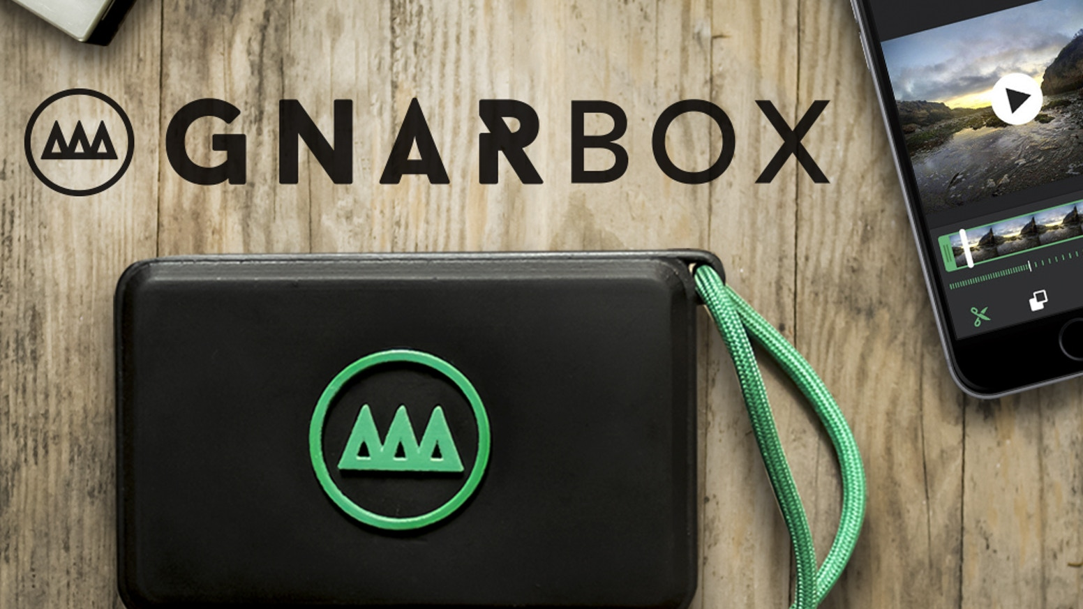 Gnarbox Edit Share Hd Footage In Seconds Laptop Free By Skun Pcb Set 7500 5 Kickstarter