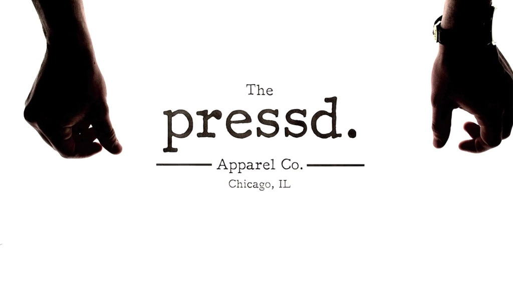 The Pressd Apparel Co. | A Custom Screen Printing Company project video thumbnail