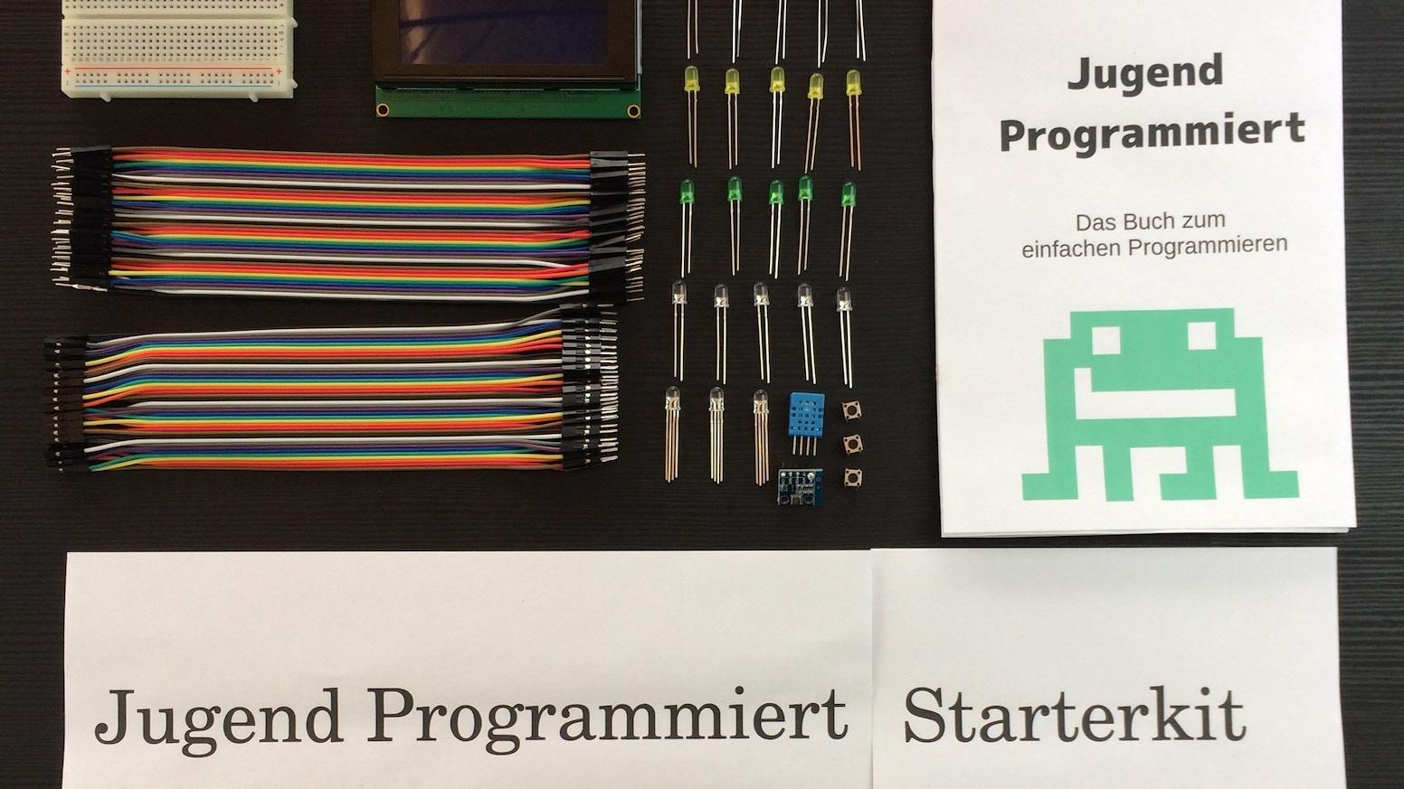 Programiert