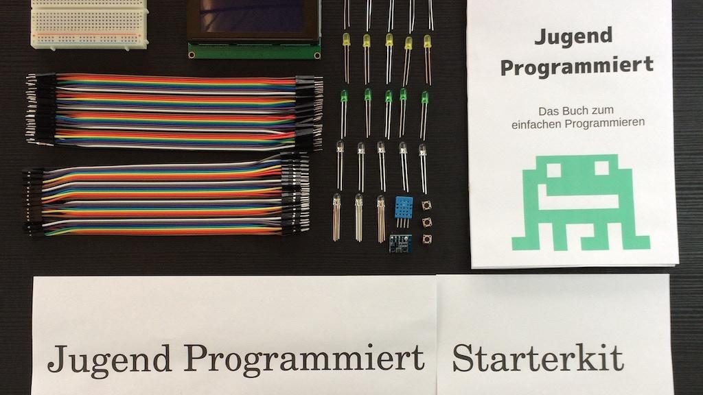 Jugend Programmiert Starter-Kit project video thumbnail