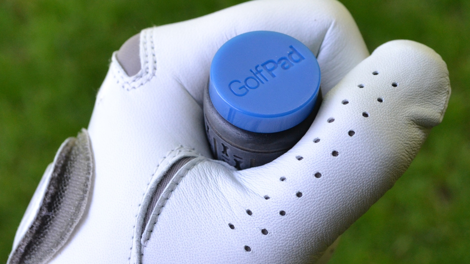 GOLF TAGS - easily track and improve your golf game by Golf