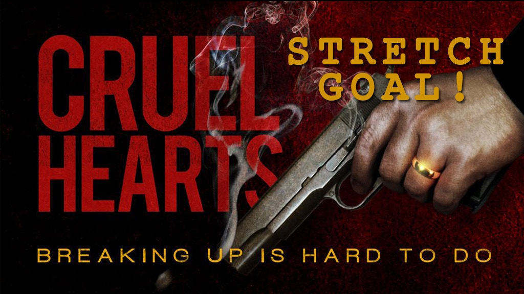 CRUEL HEARTS - Feature Film project video thumbnail