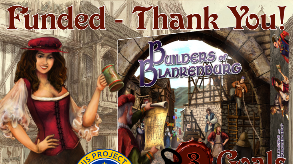 The Builders of Blankenburg project video thumbnail