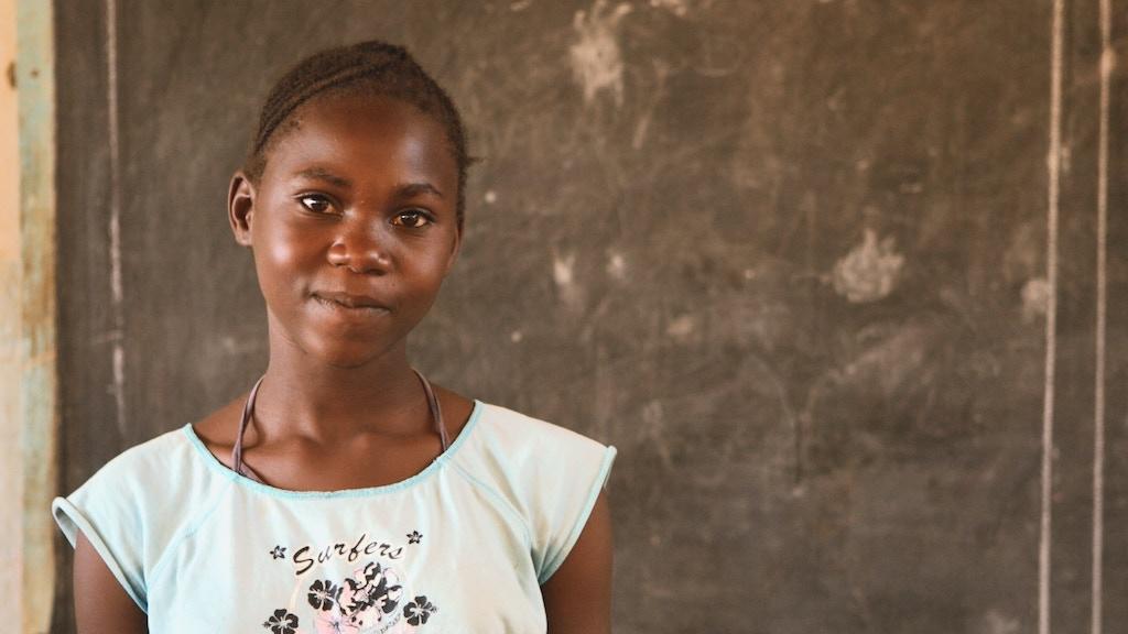 Life Trust in Sambia: Die Geschichte eines Waisenkindes project video thumbnail