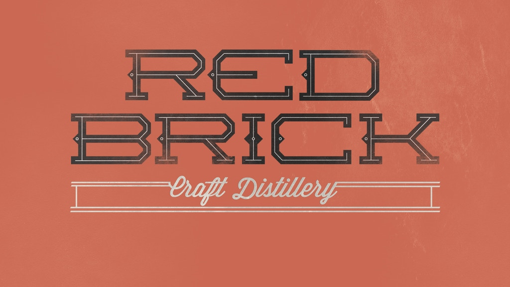 Red Brick Craft Distillery project video thumbnail