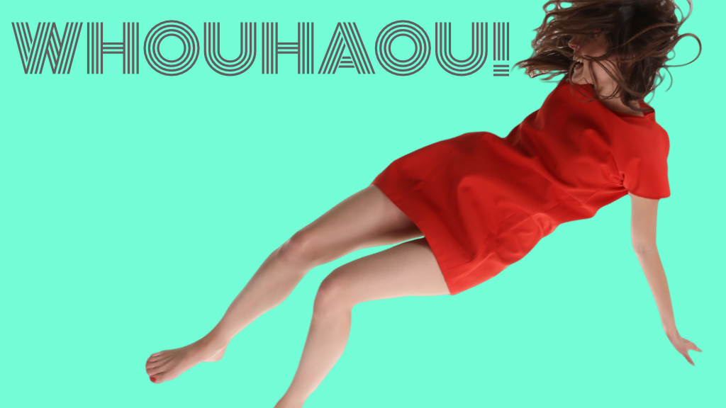 Project image for WHOUHAOU! Immersive installation dedicated to dance