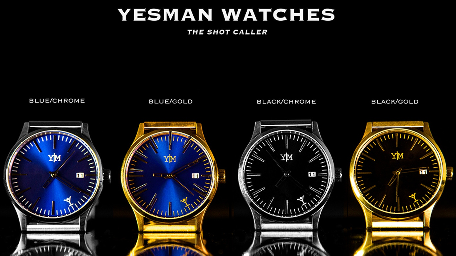 Premium Watches Inspired By a New Outlook On the Value of Time.