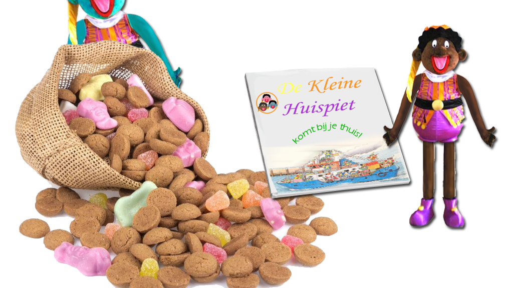 Project image for De Kleine Huispiet