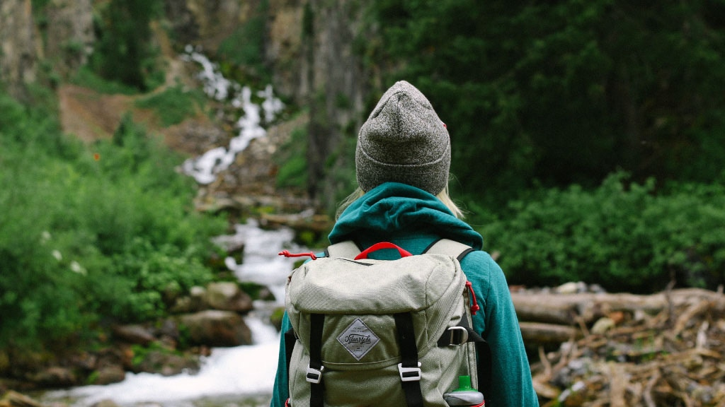 Two Bit Klettersack - USA Made Adventure Pack project video thumbnail