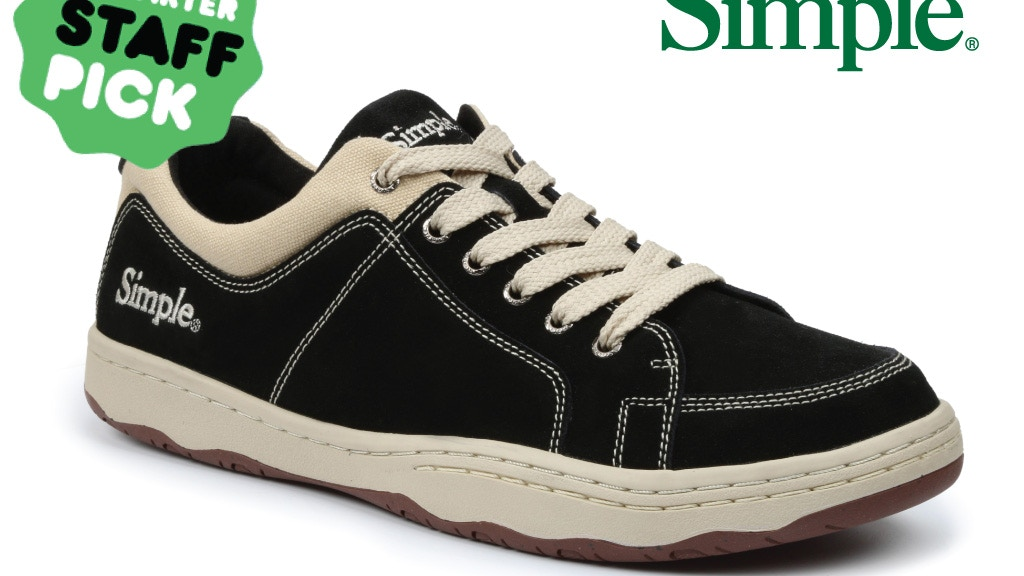 Simple Shoes : Help Get Quality Footwear Back on Your Feet project video thumbnail
