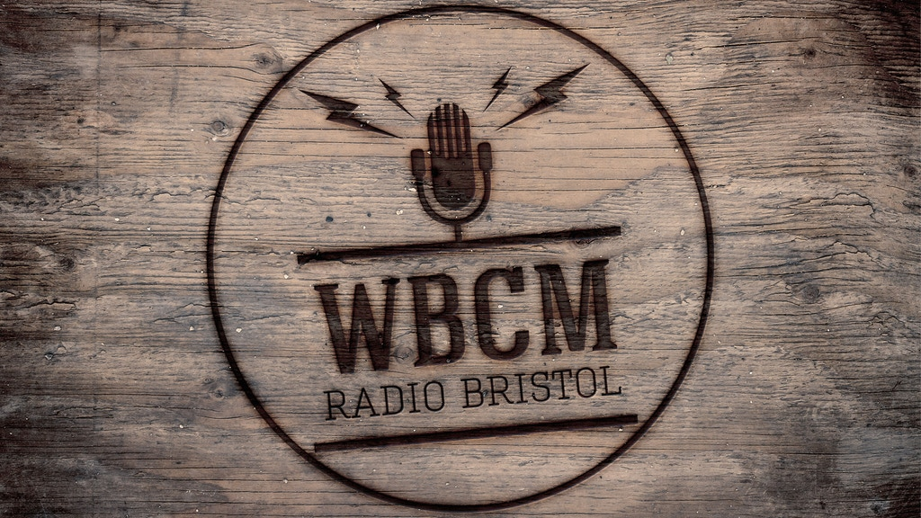 WBCM - Radio Bristol: music with roots project video thumbnail