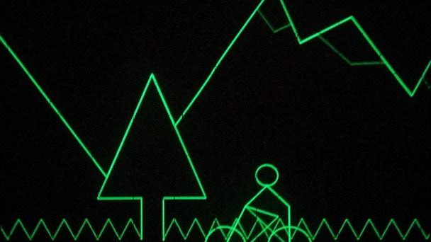 Oscilloscope Music