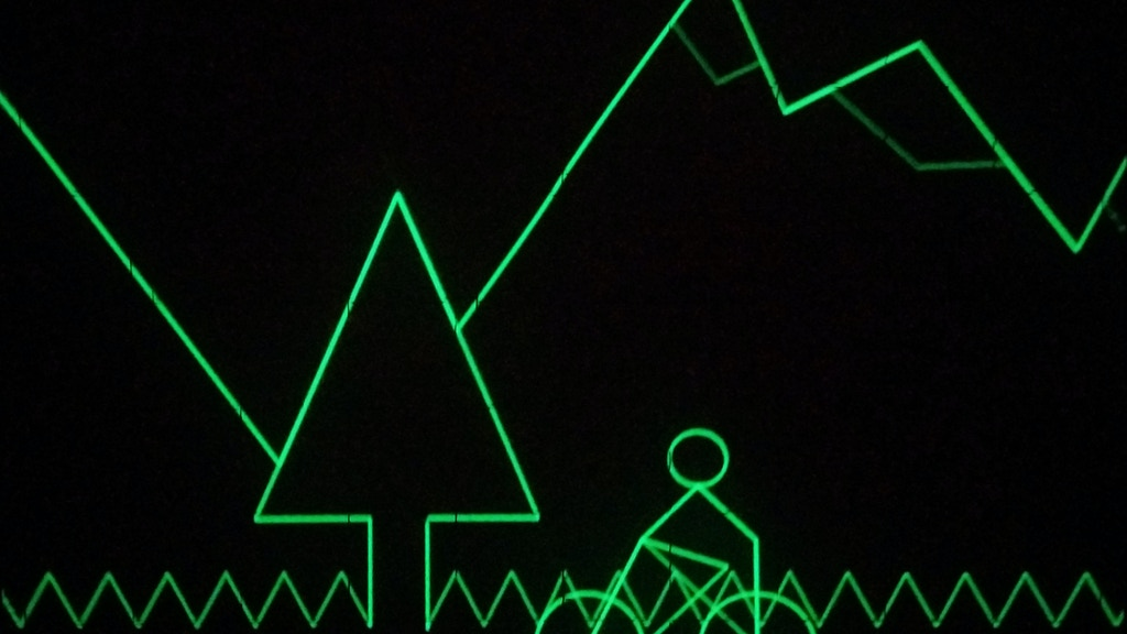 Oscilloscope Music project video thumbnail