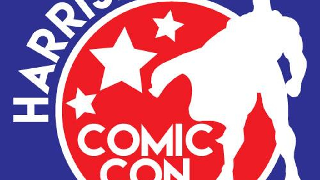 Project image for Harrisburg Comic-Con