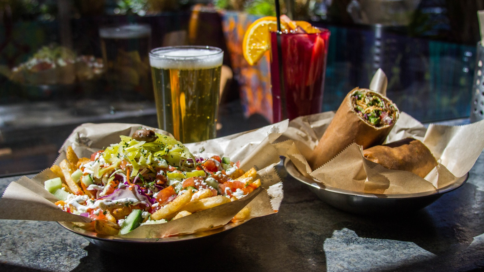 Spitz: Home of the Döner Kebab is coming to Sugarhouse! by Döner ...