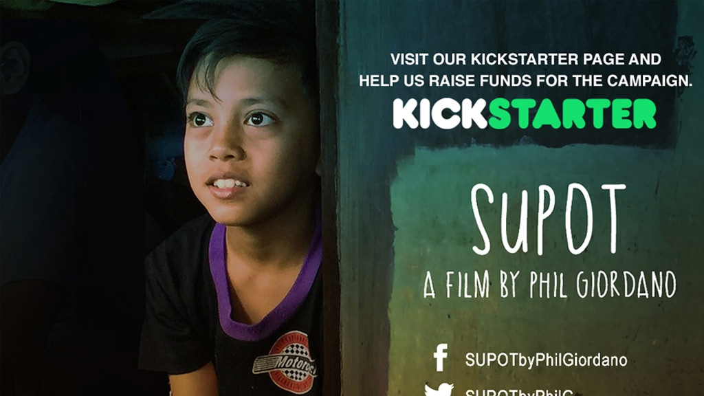 Supot - A NYU Tisch Asia Thesis Film by Phil Giordano
