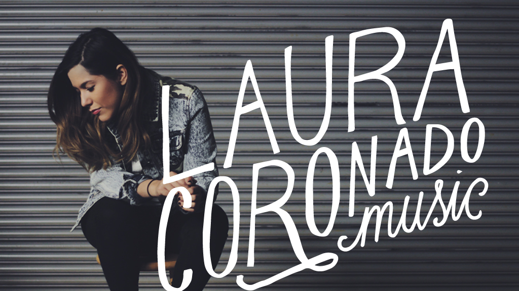 """Laura Coronado's Record, """"Time Is All Around"""" project video thumbnail"""