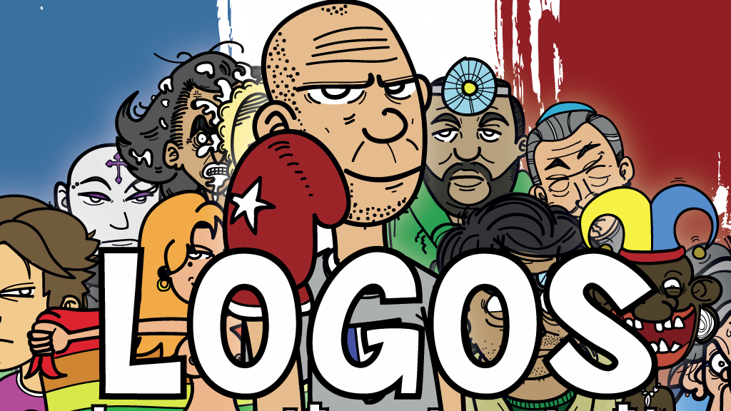 LOGOS - Le jeu ultra-dissident ! project video thumbnail